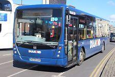 30952 AE59EHR Diamond Bus 6x4 Quality Bus Photo
