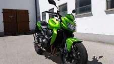KAWASAKI Z750 ABS, grün, 14.800 km