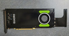 New listing Nvidia Quadro P4000 Pascal Gpu 8Gb 4x Dp Graphics Card Dell Pn 0Twpw0