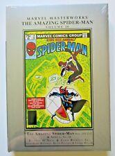 Amazing Spider-Man 20 Marvel Masterworks Hardcover NEW Graphic Novel Comic Book