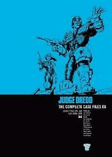 JUDGE DREDD COMP CASE FILE 8, Wagner, John