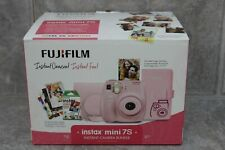 Fujifilm Instax Mini 7S Instant Camera Bundle