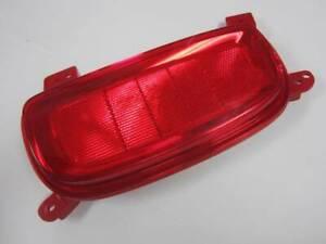 2014 2015 OEM KIA Sorento Rear Right Side RH Bumper Reflector 92406-2P700