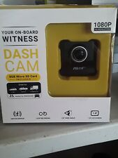 Pilot Dash Cam - Great For Cars, Trucks and Commercial