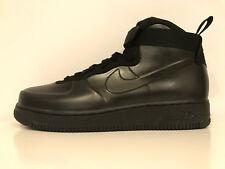 premium selection c5277 2de26 Nike Air Force 1 Foamposite CUP Triple Black Herrenschuhe Neu Gr. 41  Sneakers