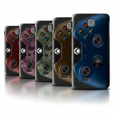 Housses et coques anti-chocs bleus pour téléphone mobile et assistant personnel (PDA) LG