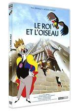 DVD *** LE ROI ET L'OISEAU *** Paul Grimault ( neuf sous blister )