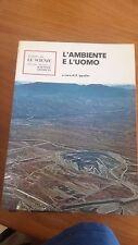 le scienze - scientific american - l'ambiente e l' uomo - 1975