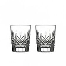 Waterford Lismore Double Old Fashioned Glass, Set of 2 - 40033488