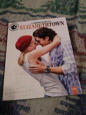 Elizabethtown bluray with slipcover
