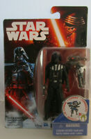 2015 Star Wars Darth Vader New & Sealed Action Figure MOC - EMPIRE STRIKES BACK