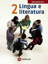 (16).(G).LINGUA E LITERATURA GALEGAS 2º BACHARELATO. ENVÍO URGENTE (ESPAÑA)