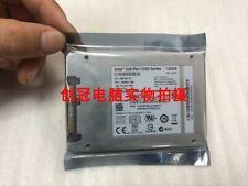 """intel SSD Pro 1500 Series 120GB 2.5"""" 6gb/s Sata Solid State Hard Drive"""