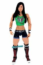 Aj Lee WWE Mattel Basic Series Wrestling Figure Diva Womens Wrestler Punk_s67