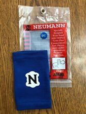 Neumann WC-64 Adult Royal Blue Triple Wrist Coach