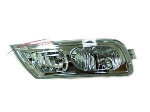 For 2007-2009 Acura MDX Driver Side Fog Light Lamp LH