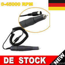 Dentale Micromotor Micro Motor Handpiece manipolo 45K RPM Per Marathon Polisher