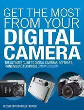 """""""VERY GOOD"""" Joinson, Simon, Get the Most from Your Digital Camera: The Ultimate"""