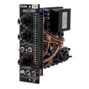 Lindell 7X500VIN 500 Series Compressor