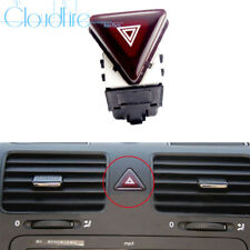 1x Neu 1K0953509 Warnblinkschalter Warnblinker Schalter Für VW Golf V Golf Plus
