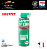 LOCTITE 7200 Nettoyant décapjoint & étanchéité  400ml Gamme PRO Réf. 303262
