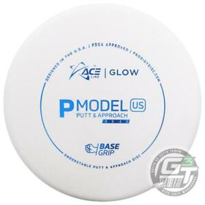 NEW Prodigy Glow Base Grip P Model US Putter Golf Disc - COLORS WILL VARY