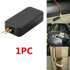 1PC SRS Airbag Car Simulator Emulator Resistor Bypass Fault Finding Diagnostic