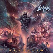 SODOM-GENESIS XIX (US IMPORT) CD NEW