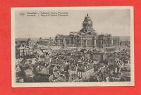 Belgien - Brüssel - Palais De Justiz (J8421)