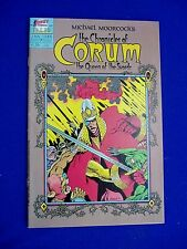 Michael Moorcock  The Chronicles of Corum 7 the Queen of Swords. VFN.