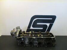 2002 Lexus SC430 3UZ-FE Driver Left Cylinder Head Assembly Auto 4.3L