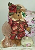 "KAYLEE 10"" Bear Bearington Collection New $29.99 2003 #1448 w/tags HTF Rare"