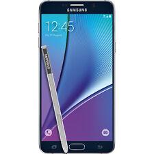 Samsung Galaxy Note 5 N920 32GB Schwarz - Unlocked - Fachhändler- TOP ANGEBOT