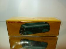 DINKY TOYS ATLAS 29E AUTOCAR ISOBLOC - COUCH BUS - UNUSED IN SEALED  BOX
