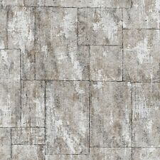 Tapete Steinoptik Graham & Brown 101450 Mineral-Stone / Grau Silber / 5,25 €/qm