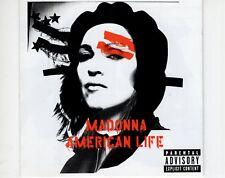 CD MADONNA american life EX+ (A0821)