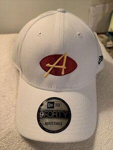 ALABAMA CRIMSON TIDE NEW ERA 9 FORTY NCAA CAP ADJUSTABLE NEW WITH TAG