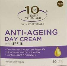 Cream Anti-ageing Argan Oil Body