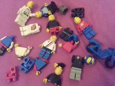 Lego Vintage Figures