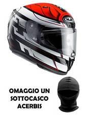 casco integrale HJC RPHA 11 SKYRYM MC1 taglia L*
