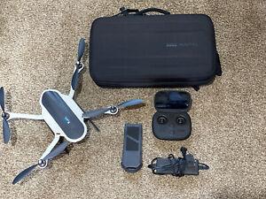GoPro Karma Drone + No Stabilizer No camera