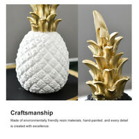 Pineapple Home Ornament Table Desktop Decor Creative Figures Fruit Object Gift