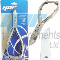 Professional Toe Nail Cutter Clipper Nippers Chiropody Heavy Duty -V Thick Nails
