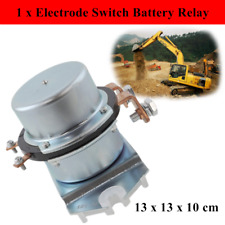 Fit For Komatsu Excavator 24VPositive Electrode Battery Switch Relay 08088-30000