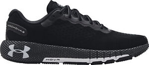 Under Armour HOVR Machina 2 Mens Running Shoes - Black