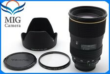 【TOP Mint!!】TOKINA AT-X PRO 28-80mm F2.8 Lens for Nikon From Japan 610