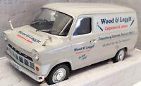 Corgi 1/43 Scale Diecast CC02728 - Ford Transit Mk1 Chippy Van