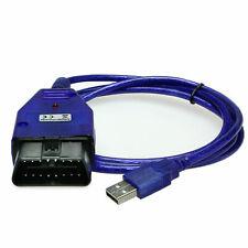 Für VW AUDI SEAT SKODA KKL USB OBD Diagnose Gerät Scanner Lesen Service V2014