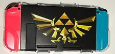 COQUE ZELDA TRIFORCE SWITCH NINTENDO COVER PROTECTION PROTECT JOY-CON