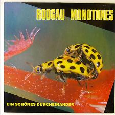 """12"""" LP - Rodgau Monotones - Ein Schönes Durcheinander - B2066 - washed & cleaned"""
